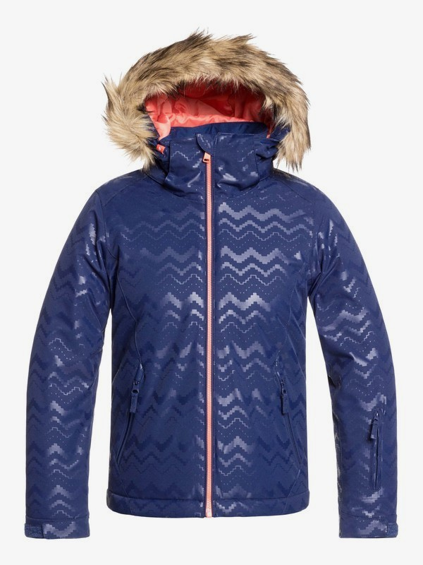 American Pie - Snow Jacket for Girls 8-16  ERGTJ03085