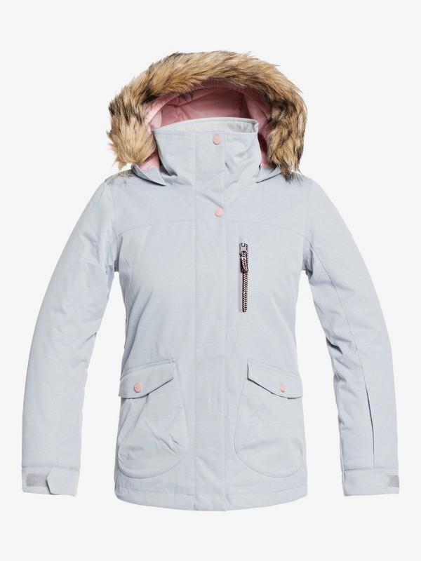 Moonlight - Snow Jacket for Girls 8-16  ERGTJ03096