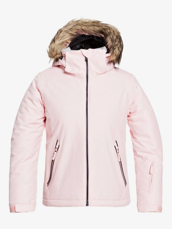 American Pie - Snow Jacket for Girls 8-16  ERGTJ03100