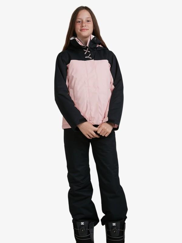 Galaxy - Snow Jacket for Girls 8-17  ERGTJ03102