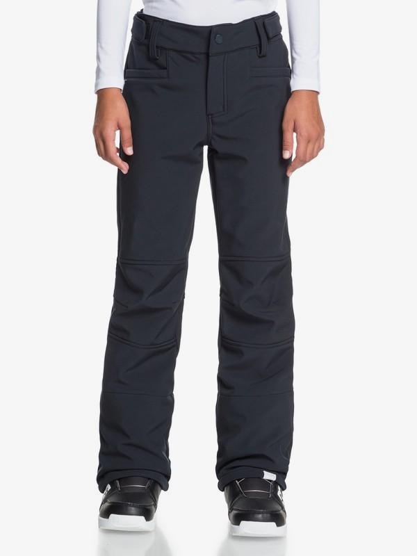 Creek - Shell Snow Pants for Girls 8-16  ERGTP03026