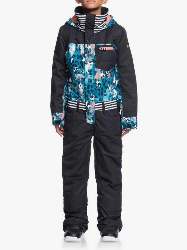 Formation - Snow Suit for Girls 8-16  ERGTS03003