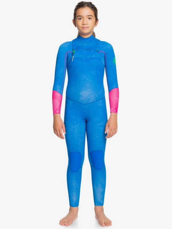 3/2mm POP Surf - Chest Zip Wetsuit for Girls 8-16  ERGW103036