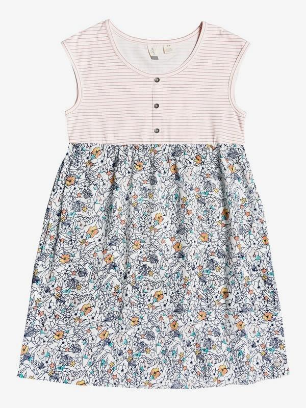 Hey Mama - Short Sleeve Dress for Girls 4-16  ERGWD03109