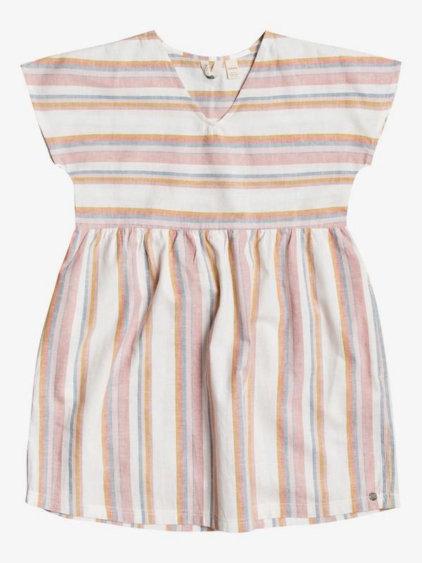 Five Minute - Short Sleeve Dress for Girls 4-16  ERGWD03120