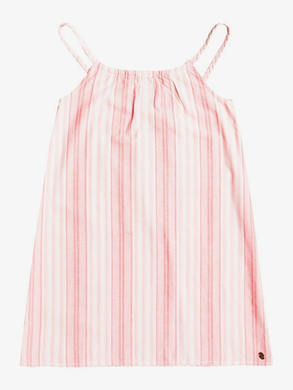 Land Of Jungle - Strappy Dress for Girls 4-16  ERGWD03164
