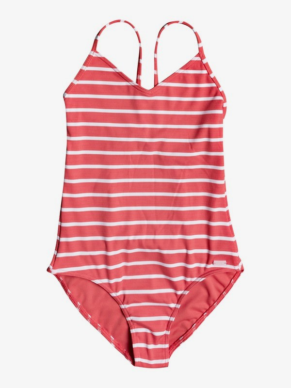 Kinda Savage - One-Piece Swimsuit for Girls 8-16 ERGX103084
