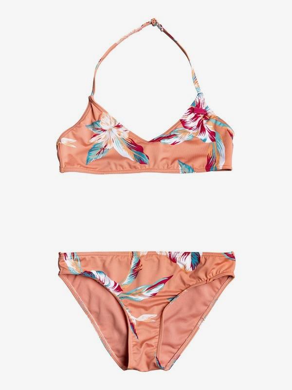 Made For ROXY - Bralette Bikini Set  ERGX203265