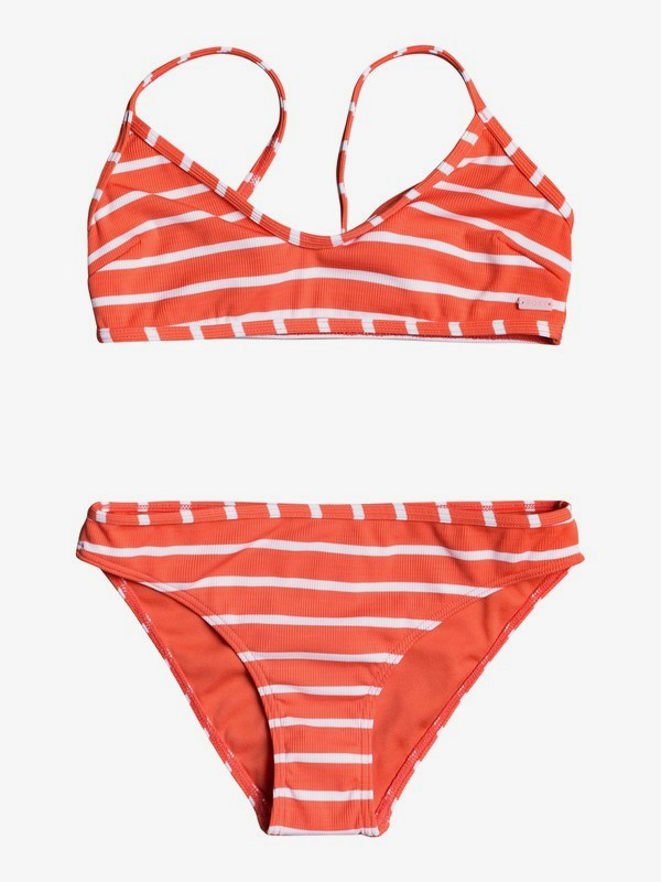 Kinda Savage - Bralette Bikini Set for Girls 8-16  ERGX203309