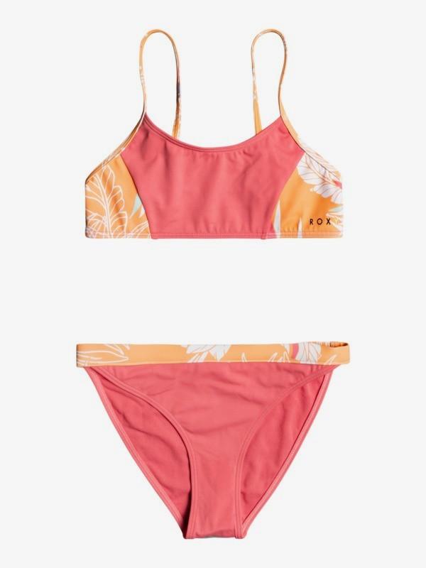 Free To Go - Bralette Bikini Set for Girls 8-16  ERGX203336
