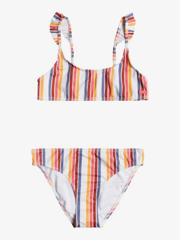 Lovely Senorita - Bralette Bikini Set for Girls 8-16  ERGX203345