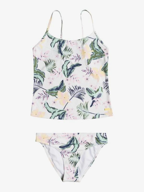 Lovely Senorita - Tankini Bikini Set for Girls 8-16  ERGX203346