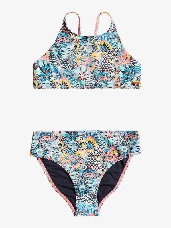 Marine Bloom - Bikini for Girls  ERGX203353