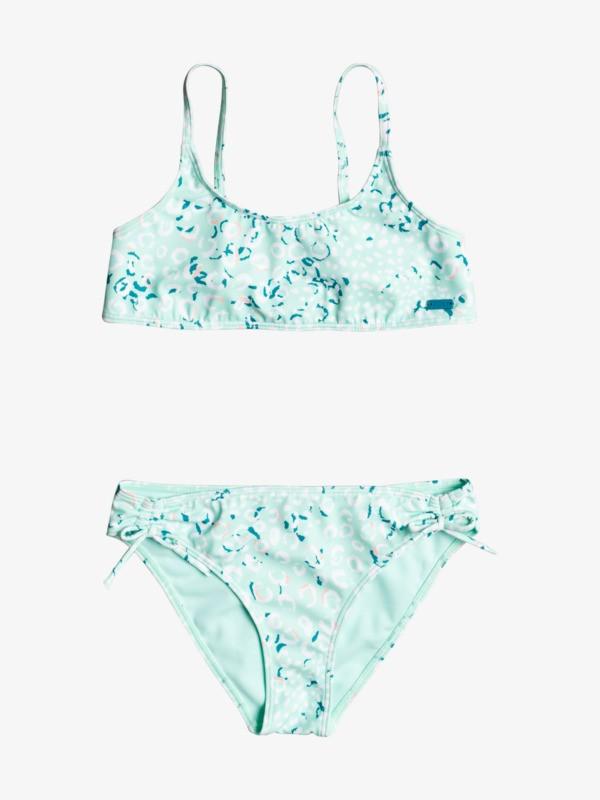 Fun With Love - Bralette Bikini Set for Girls 8-16  ERGX203358