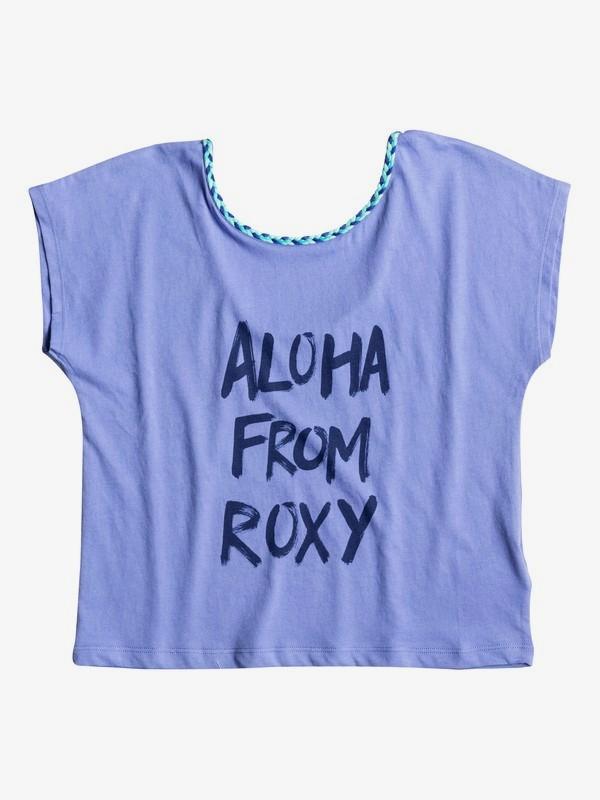 Купить Футболка Atmosphere Of Serenity Aloha в интернет магазине. Цены, фото, описания, характеристики, отзывы, обзоры