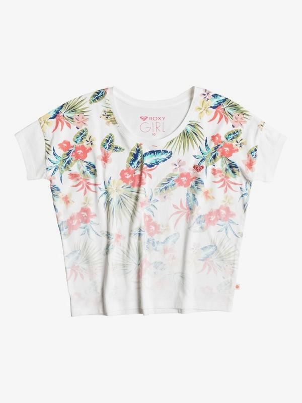 Little Y Tacotac Gradient - T-Shirt  ERGZT03181