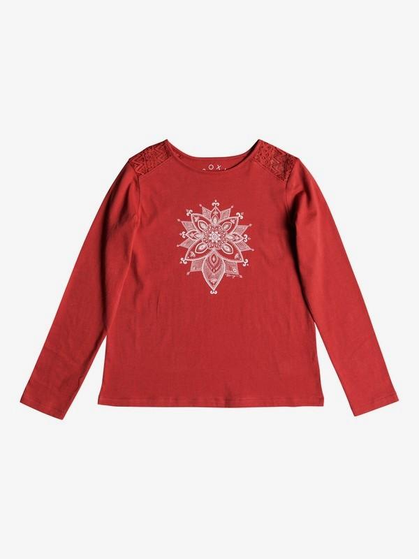 Good Evening - Long Sleeve Top for Girls 8-16  ERGZT03335