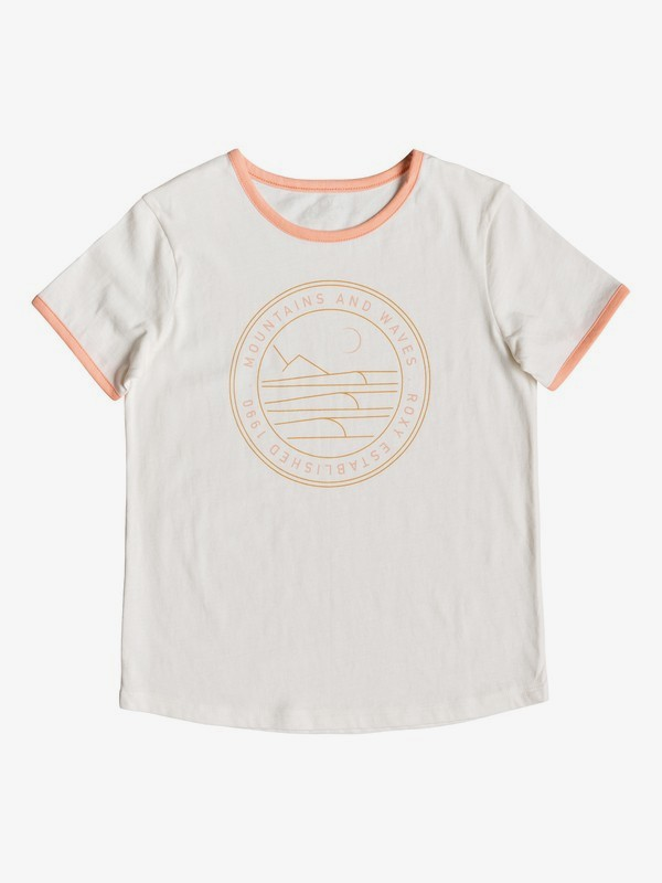 Eye On You B - T-Shirt for Girls 8-16 ERGZT03414
