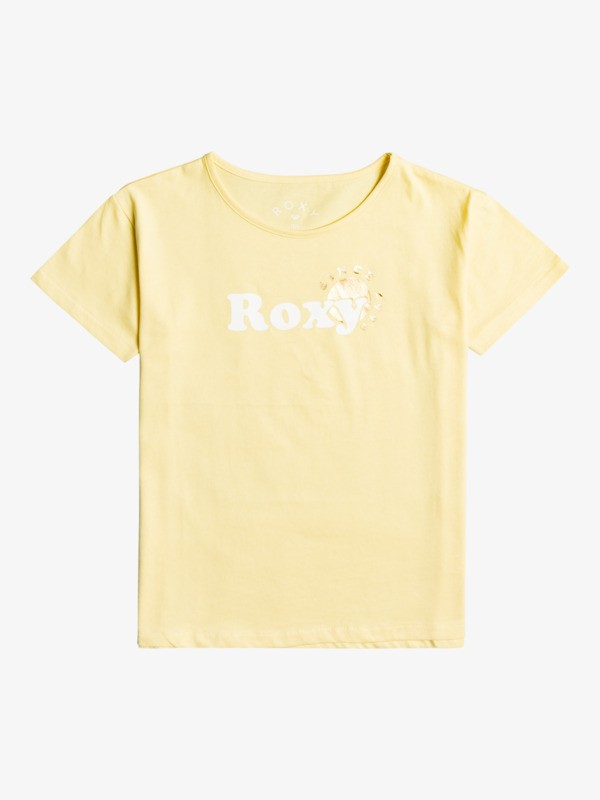 Day And Night - Organic T-Shirt for Girls 4-16  ERGZT03752