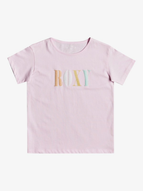 Day And Night - Organic T-Shirt for Girls 4-16  ERGZT03754
