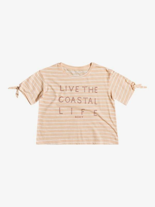 New Love A - Long Sleeve T-Shirt for Girls 4-16  ERGZT03759
