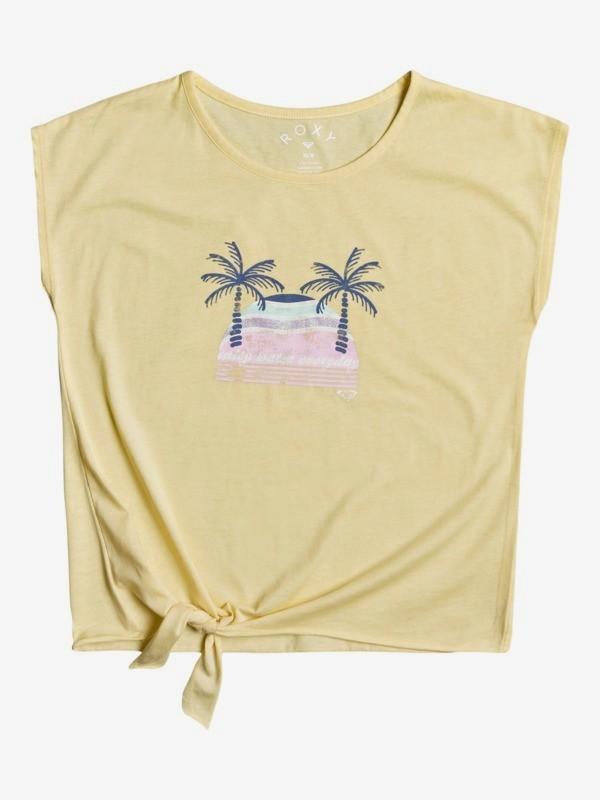Pura Playa B - T-Shirt for Girls 4-16  ERGZT03769