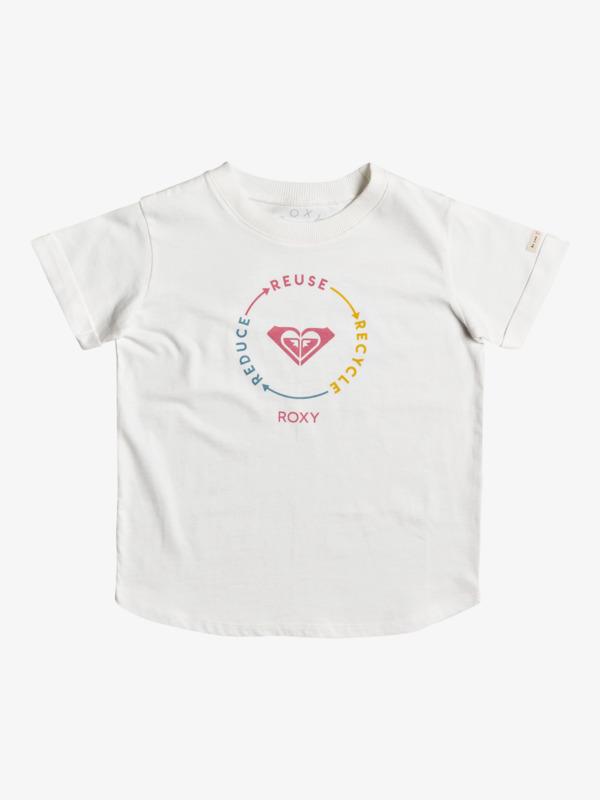 Natural B - Organic Boyfriend T-Shirt for Girls 4-16  ERGZT03777