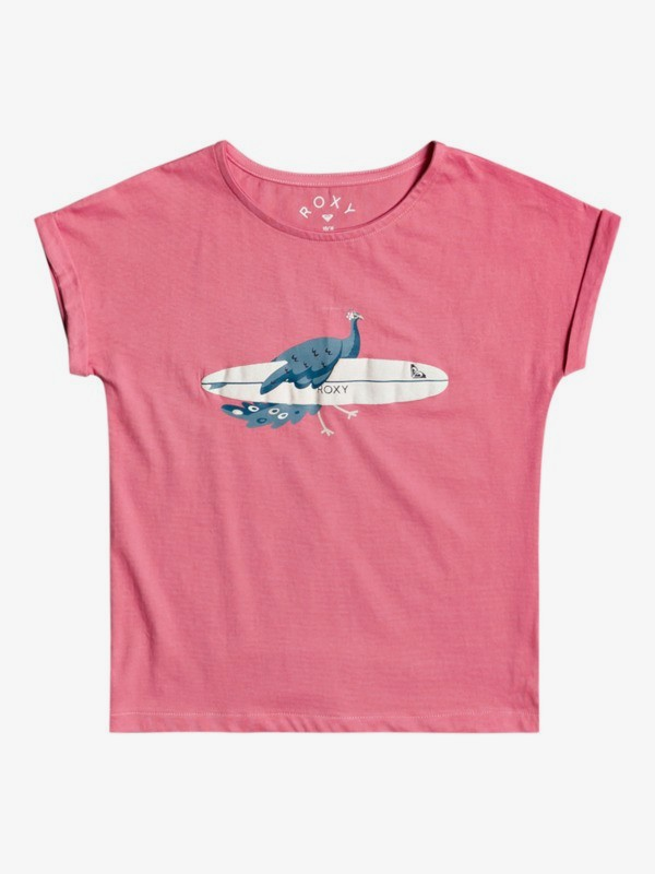 ROXY - Boyfriend T-Shirt for Girls 4-16  ERGZT03780
