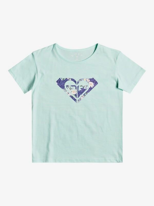 Day And Night - Organic T-Shirt for Girls 4-16  ERGZT03781
