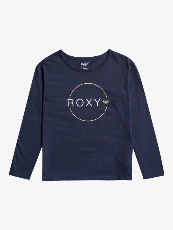 In The Sun - Long Sleeve T-Shirt for Girls  ERGZT03806