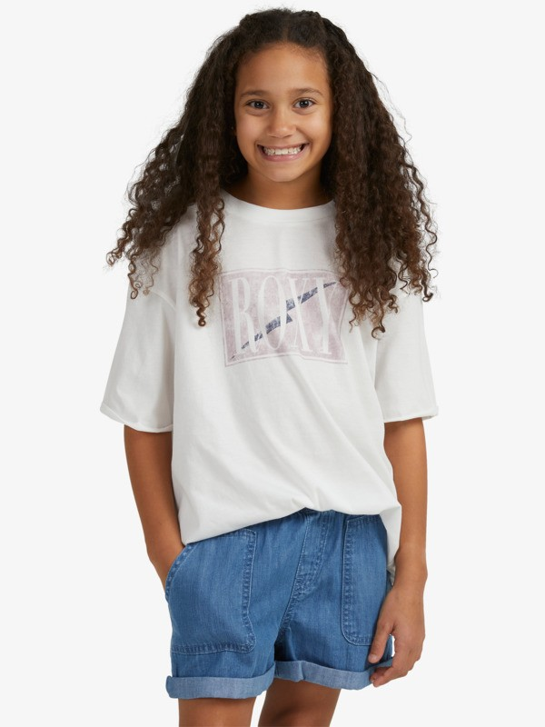 Younger Now - T-Shirt for Girls  ERGZT03815
