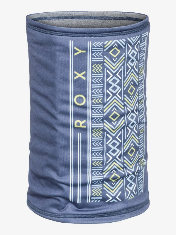 0 Lana Neck Warmer Blue ERJAA03422 Roxy