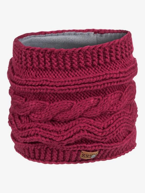 0 Winter - Braga Cuello Rojo ERJAA03458 Roxy