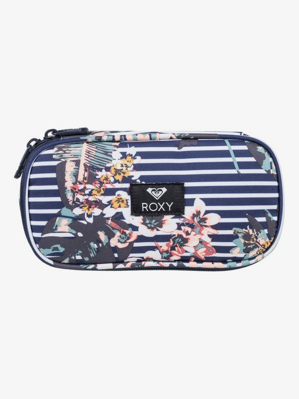 0 Take Me Away - Pencil Case Blue ERJAA03470 Roxy
