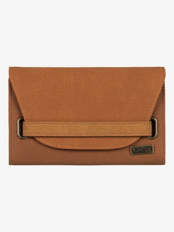 Chai Latte - Tri-Fold Wallet  ERJAA03482