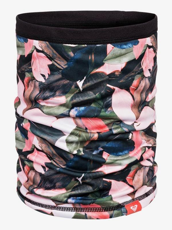 0 Lana HydroSmart - Neck Warmer for Women Pink ERJAA03577 Roxy