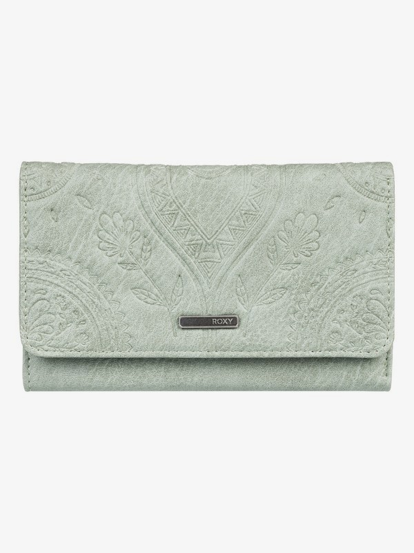 Crazy Diamond - Tri-Fold Wallet for Women  ERJAA03633