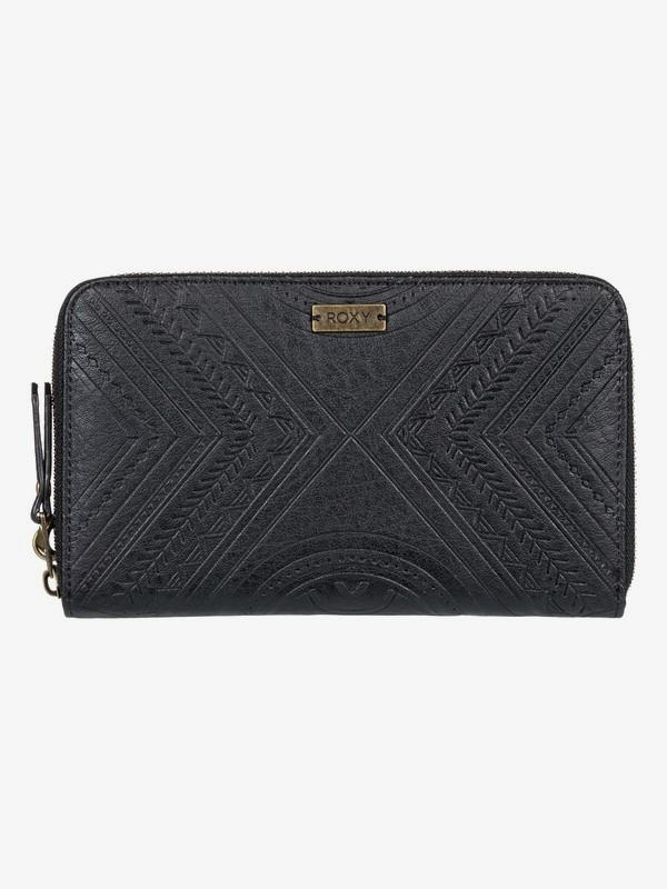 Oopsie Daisy - Zip-Around Wallet for Women ERJAA03634