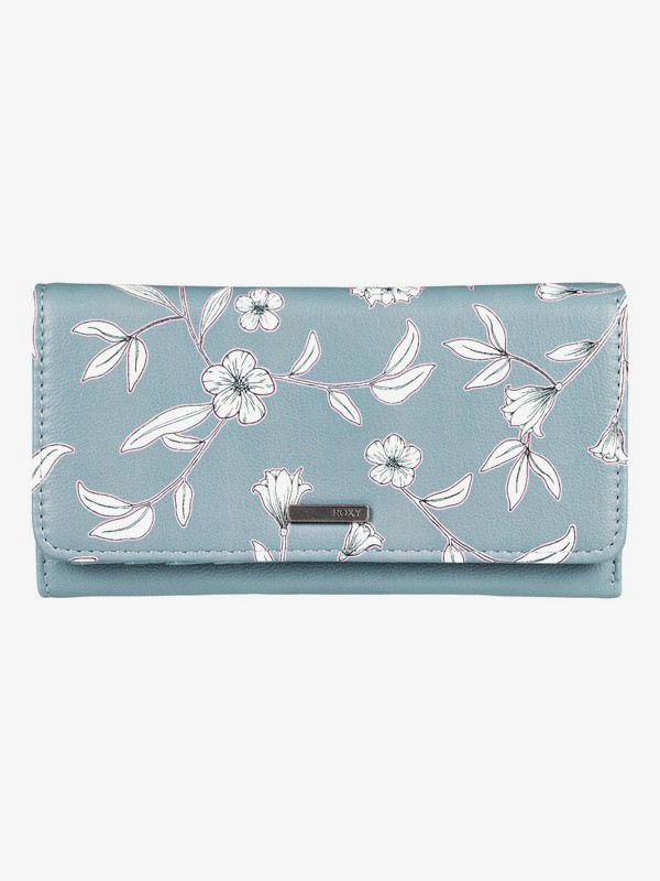 Hazy Daze - Tri-Fold Wallet for Women  ERJAA03648