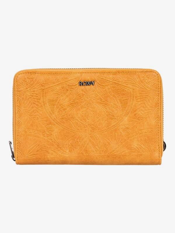 Back In Brooklyn - Zip-Around Wallet for Women  ERJAA03763