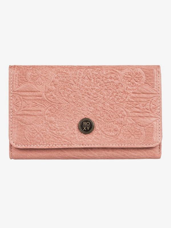 Crazy Diamond - Tri-Fold Wallet for Women  ERJAA03764