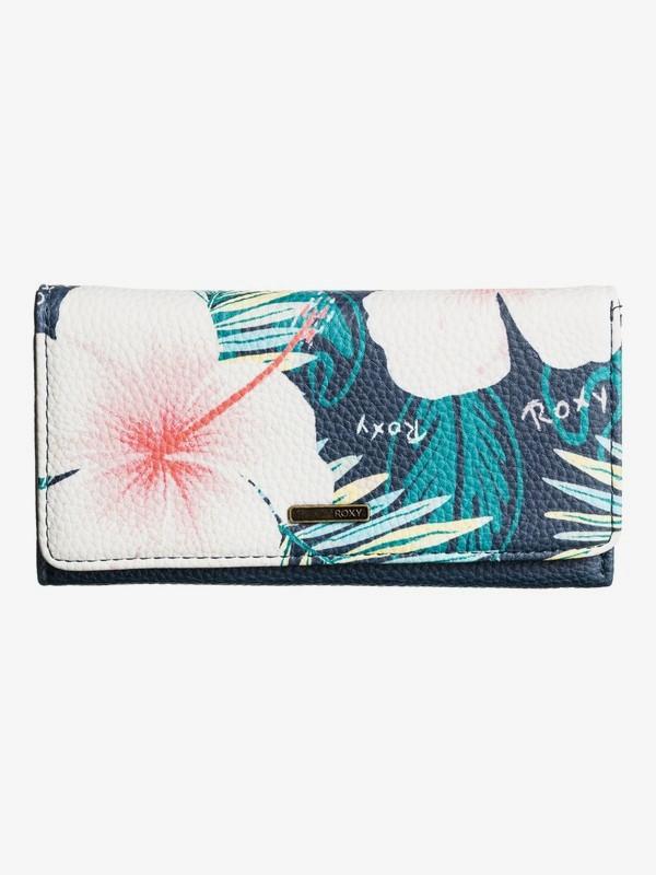 Hazy Daze - Tri-Fold Wallet for Women  ERJAA03765