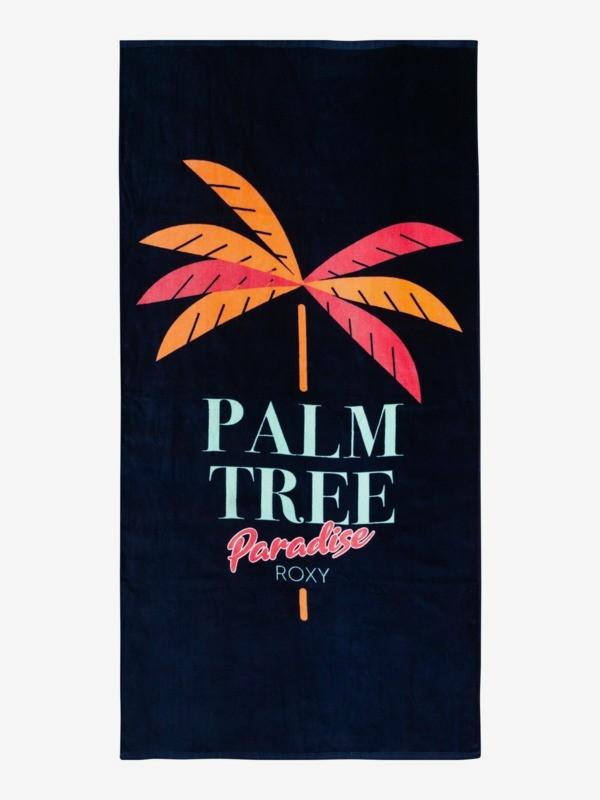 Pink Lollipop - Organic Beach Towel  ERJAA03834