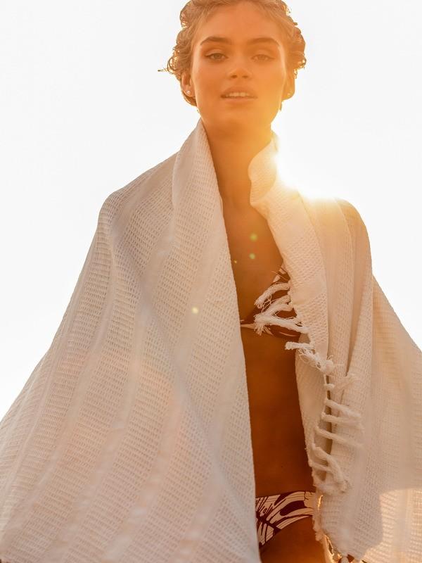 All Shook Up - Beach Towel  ERJAA03858