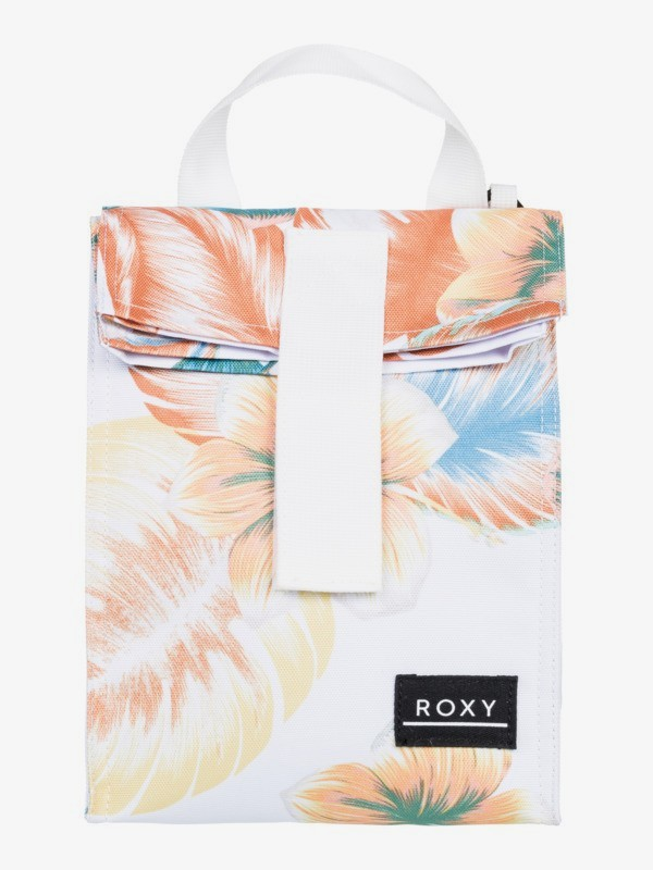 Lunch Hour - Recycled Insulated Cooler Bag  ERJAA03886