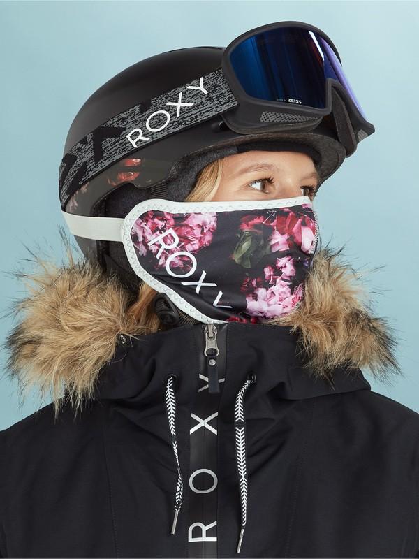 ROXY X ALLKOV - 3 in 1 Goggle Visor Face Protection  ERJAA03968