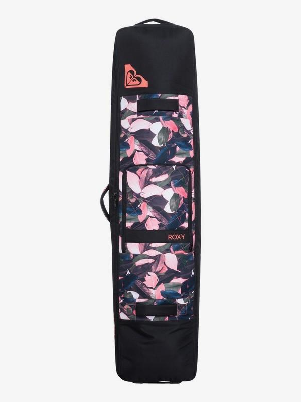 Vermont 100L - Wheeled Snowboard Equipment Bag for Women  ERJBA03039