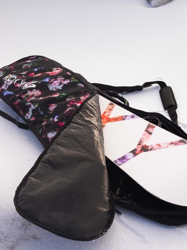 ROXY 102L - Snowboard Travel Bag  ERJBA03049