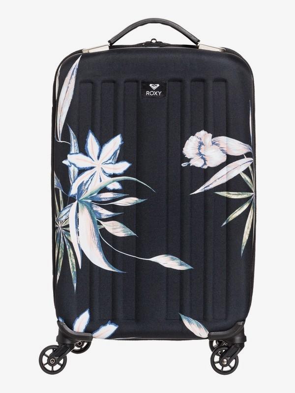 0 Stay True 35L Wheeled Cabin Suitcase  ERJBL03133 Roxy