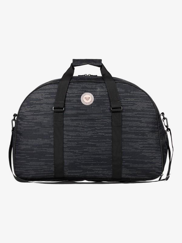 Feel Happy Solid 35L - Medium Sports Duffle Bag  ERJBL03156